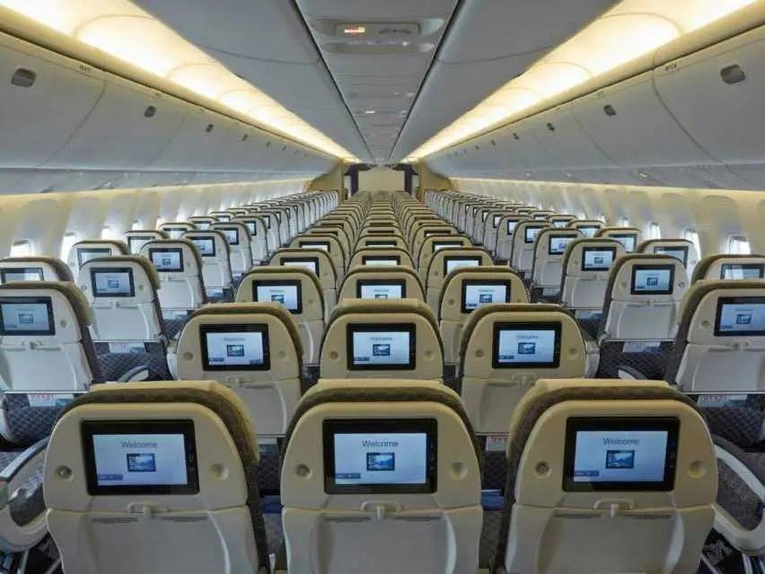 12. Air Astana
