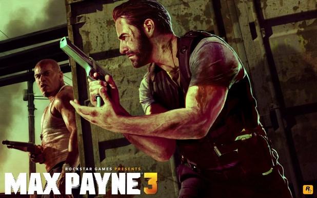 """Max Payne 3"" - $105 million"