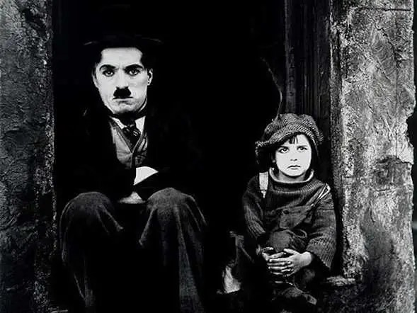 Before the age of 10, Charlie Chaplin had to figure out how to make a living on the streets of London.