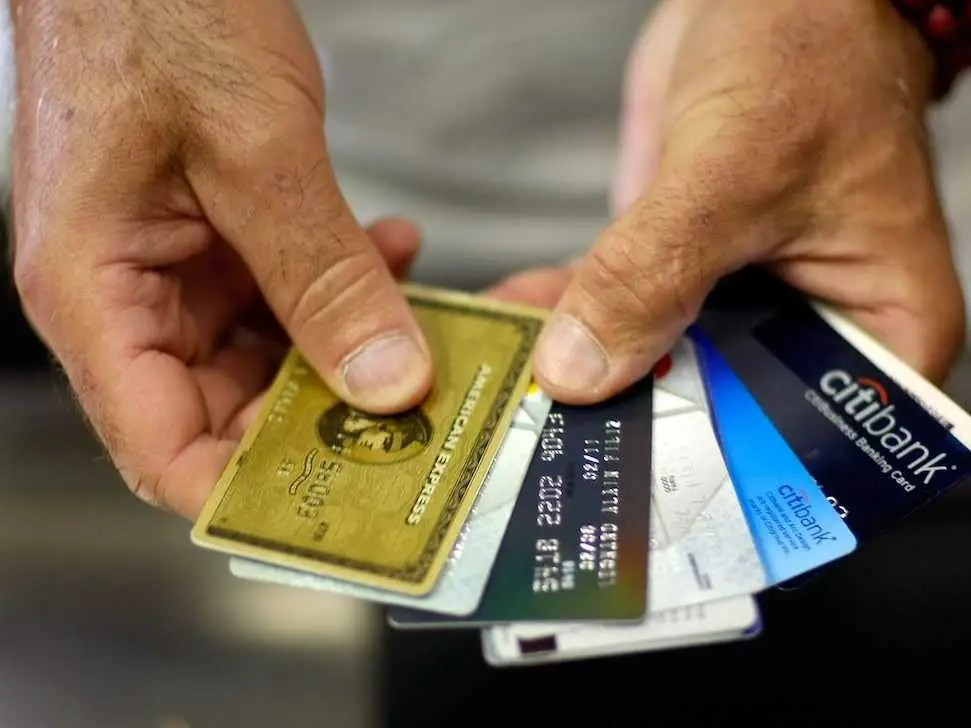 Determine which credit card you should get.
