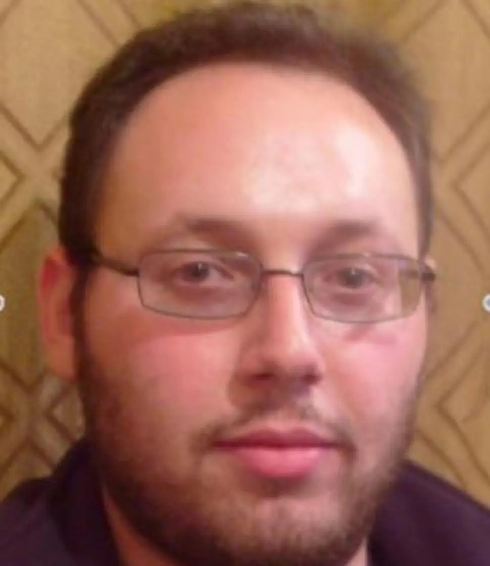 Journalist Steven Sotloff was published in TIME, World Affairs Journal,  and Foreign Policy, among other outlets. - peoplwhowrite