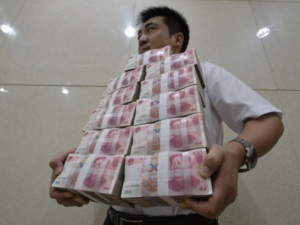 China's debt ball moving to commodities - Business Insider