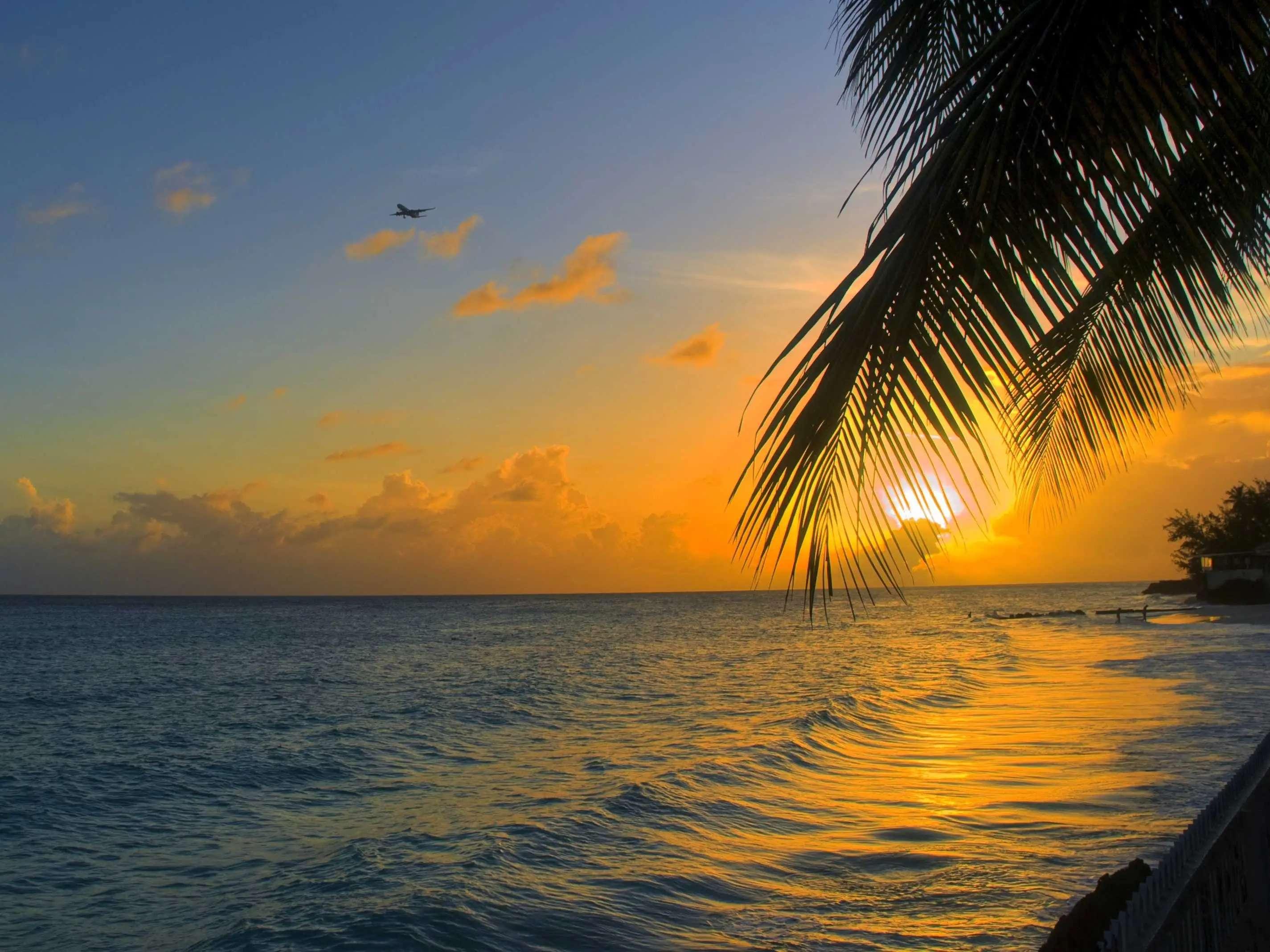 9. Barbados