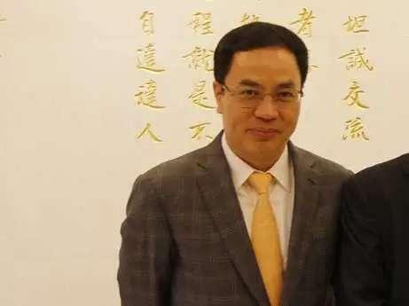 3. Li Hejun