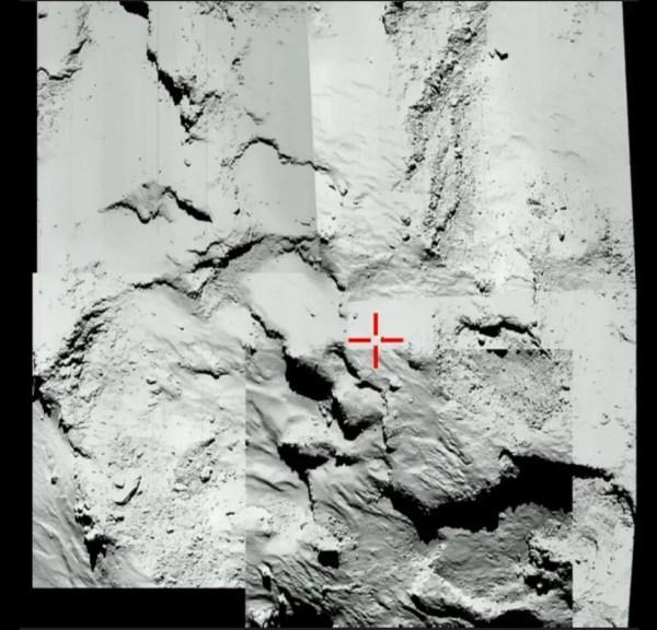 ESA Rosetta Philae comet lander wakes up - Business Insider