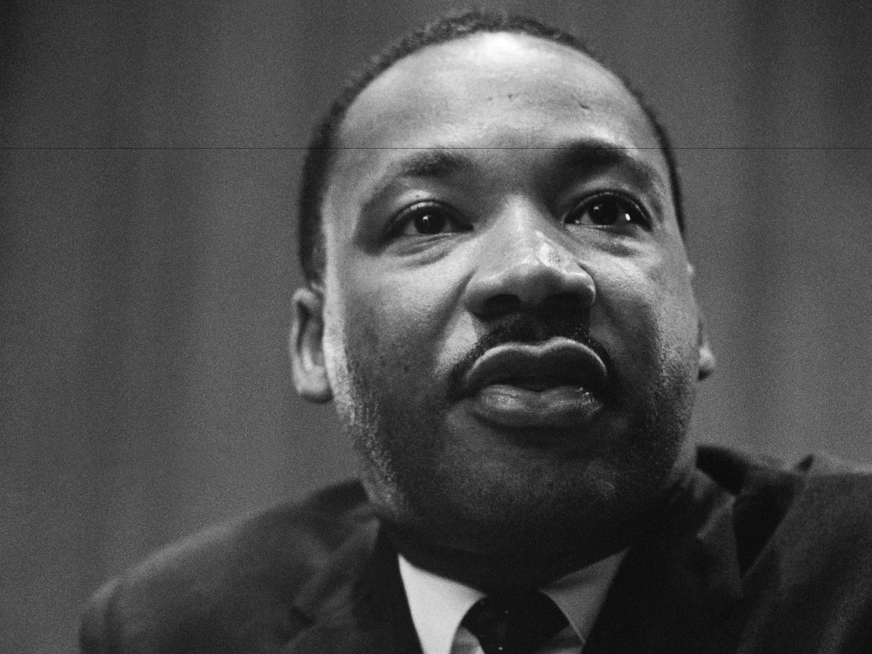 How Martin Luther King Jr Convinced A Trailblazing Star
