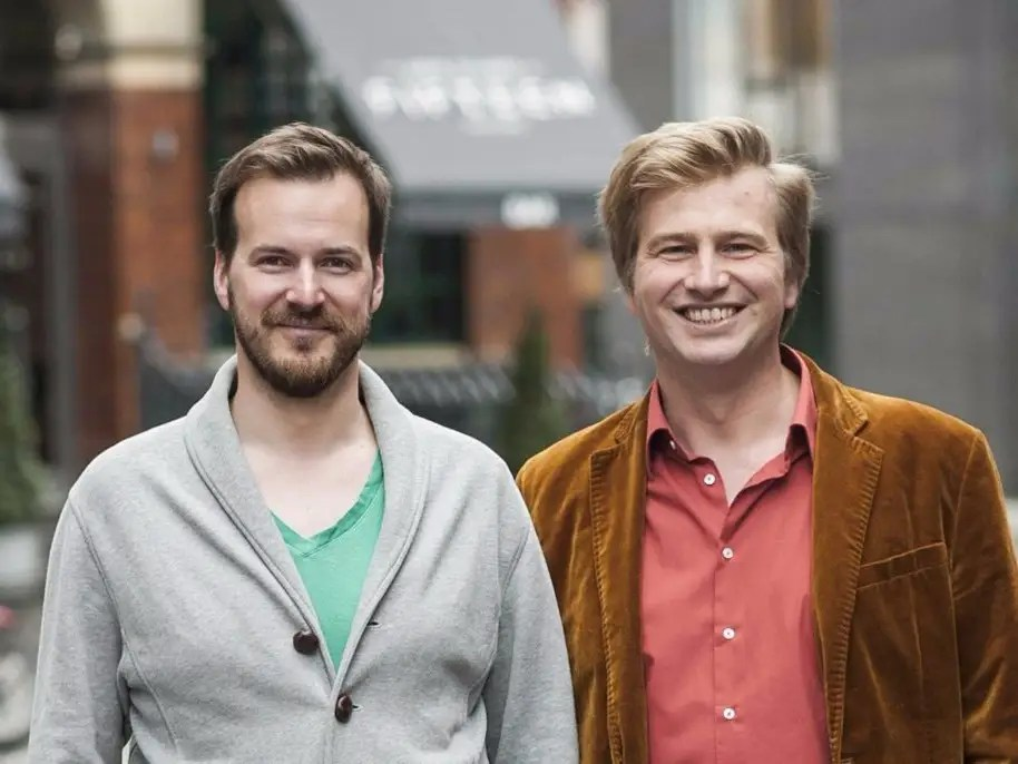 3. TransferWise — the international money transfer company raised £37.4 million in January.