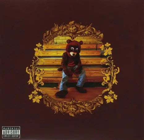 CollegeDropout