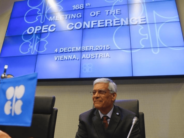 OPEC set to maintain output levels as oil glut worsens ...