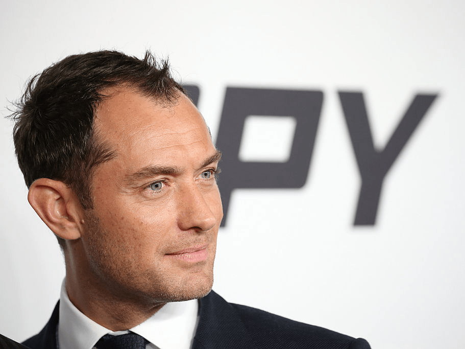 Best Haircuts For Balding Guys Business Insider