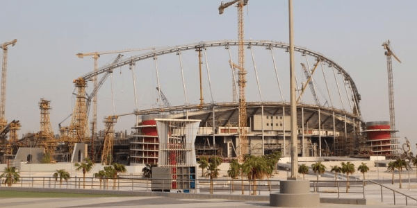 Qatar 2022 World Cup worker abuse - Business Insider