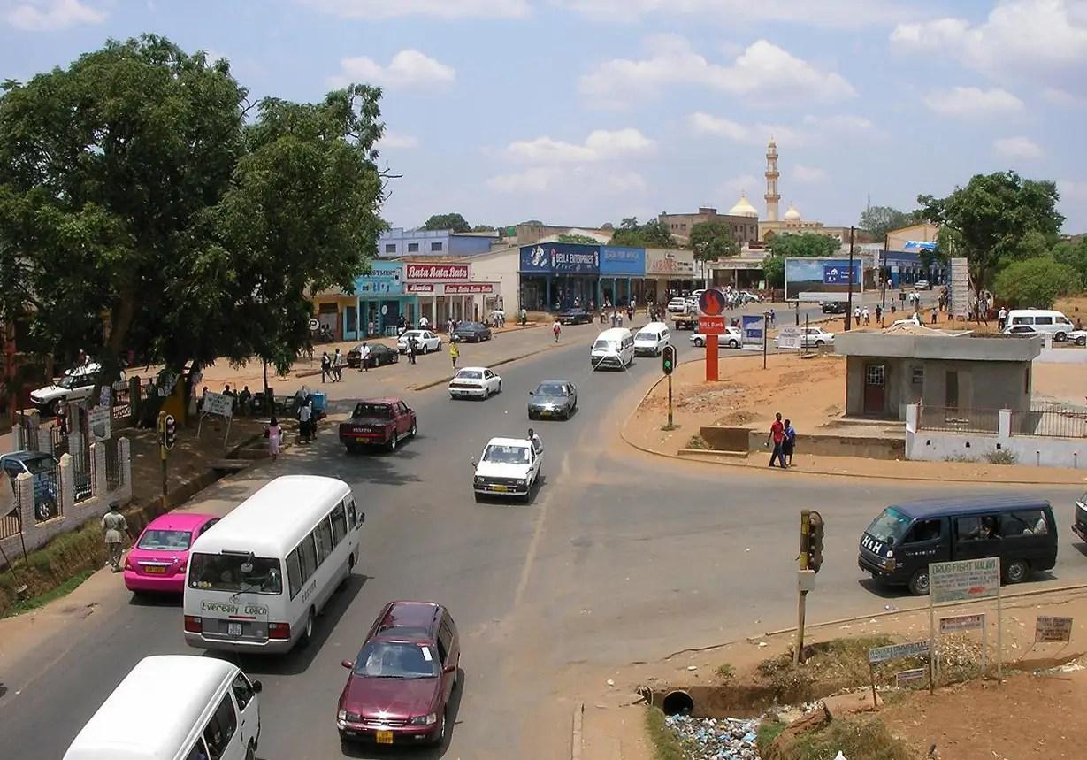 6. Malawi — GDP per capita: $1,139 (£929)