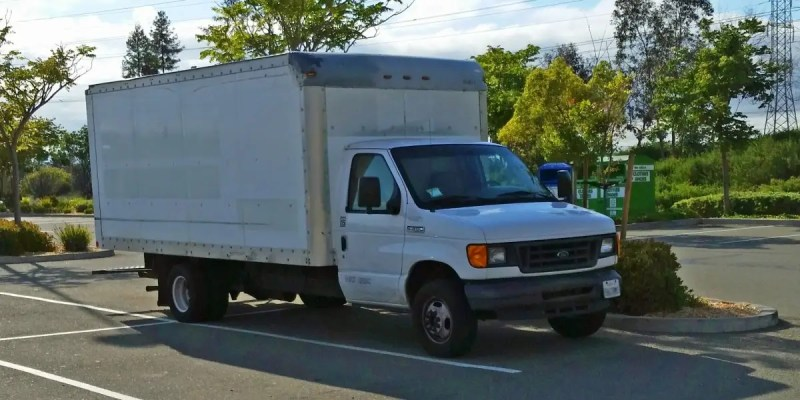 Take Brandon, a 23-year-old Google engineer who declined to give his last name. Rather than settling into an overpriced San Francisco apartment, Brandon decided to move into a 128-square-foot truck — in the company's parking lot.