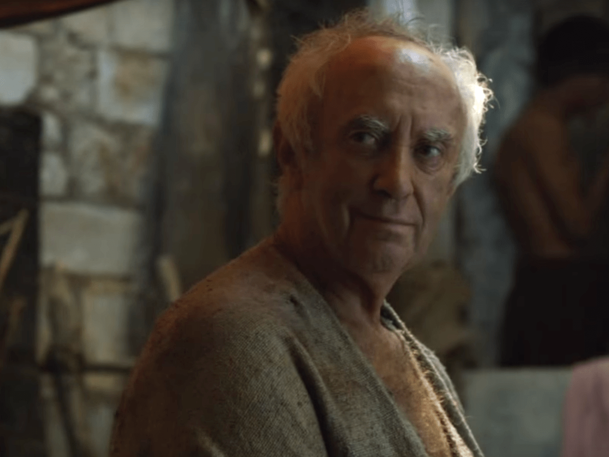 1. The High Sparrow