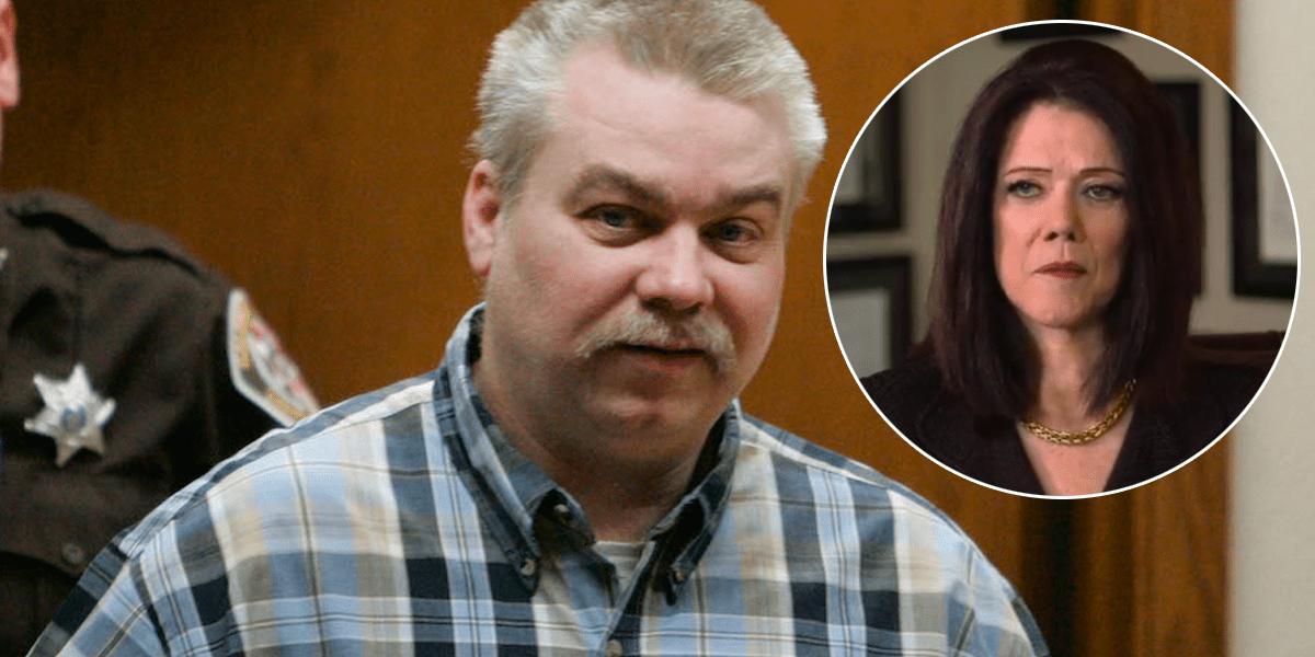 Making A Murderer Steven Averys Lawyer On New Evidence