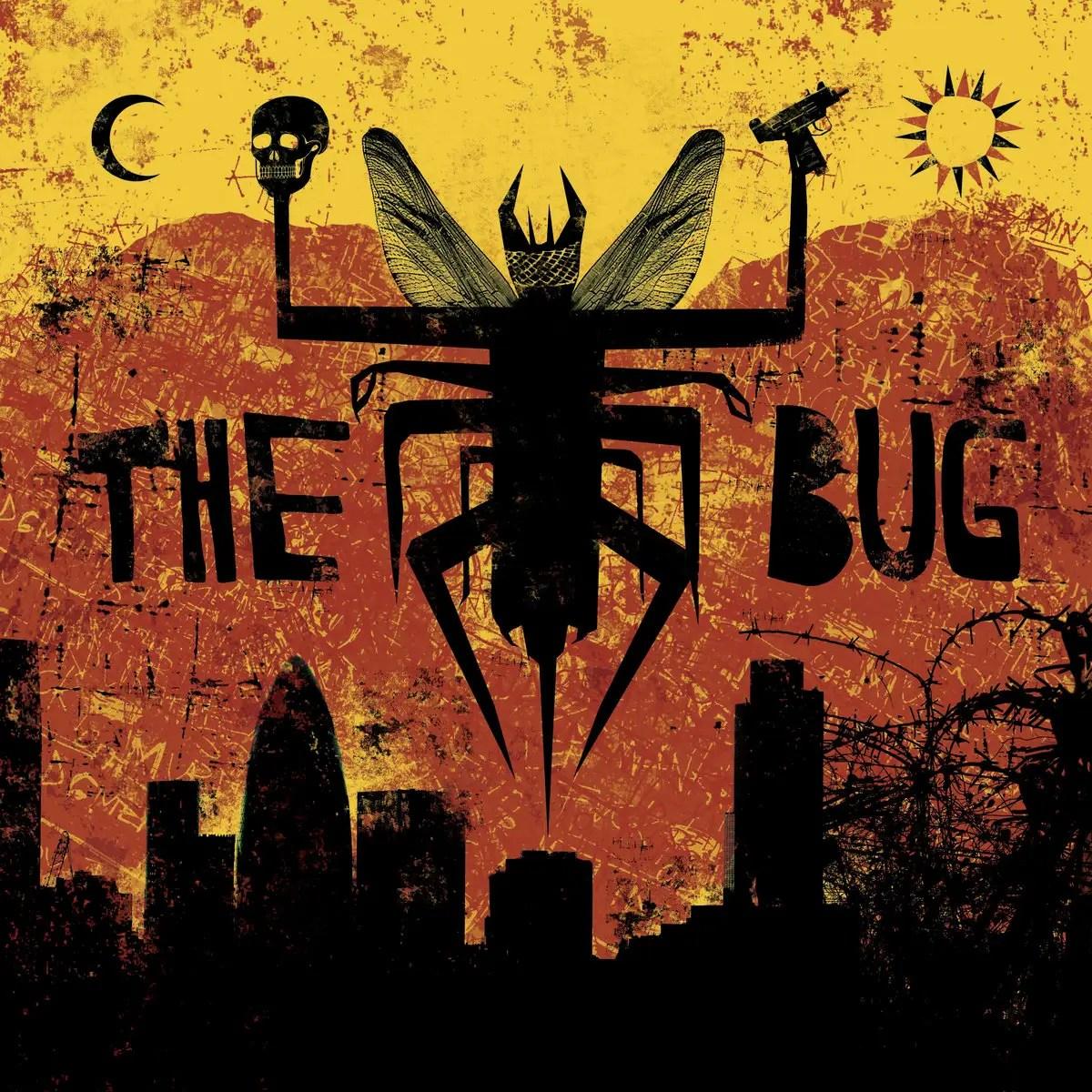 "2008: The Bug —""London Zoo"""