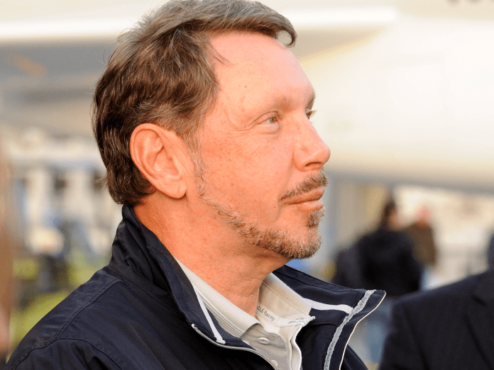 Learn Larry Ellison's assertion honoring the reminiscence of 'good and beloved' Oracle CEO Mark Hurd