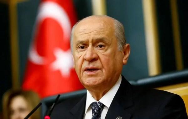 Turkey's nationalist opposition: AKP's constitutional ...