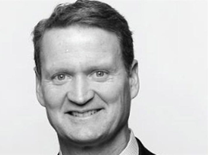 5. Philip Angelastro, chief financial officer at Omnicom