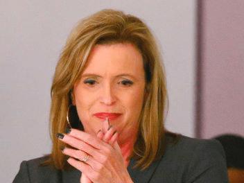 Rebekah Mason alabama governor scandal