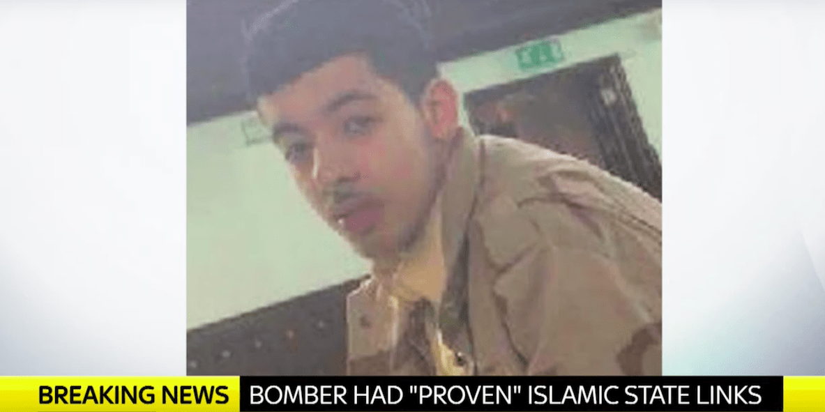 Image result for salman abedi