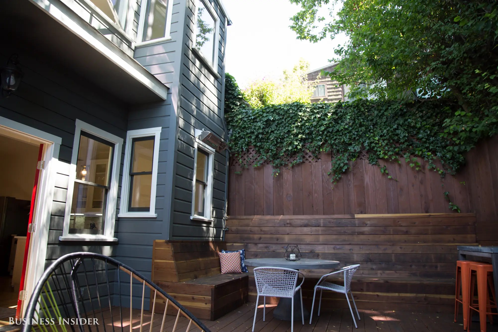 Go Inside Bernal Heights, The Hottest Neighborhood In San