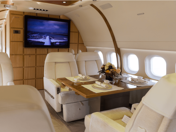 How to get a discount on first class airfare - Business ...