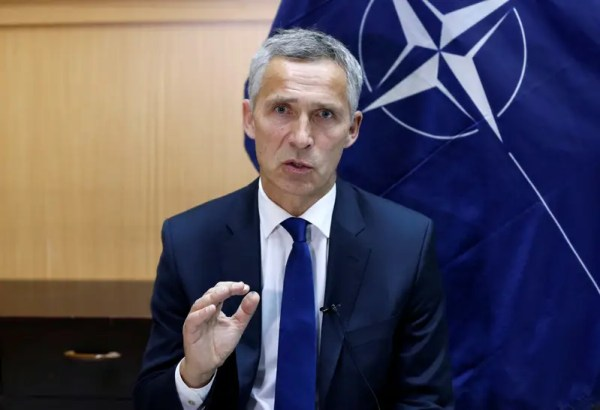 NATO chief says Europe has interest in helping Afghanistan ...
