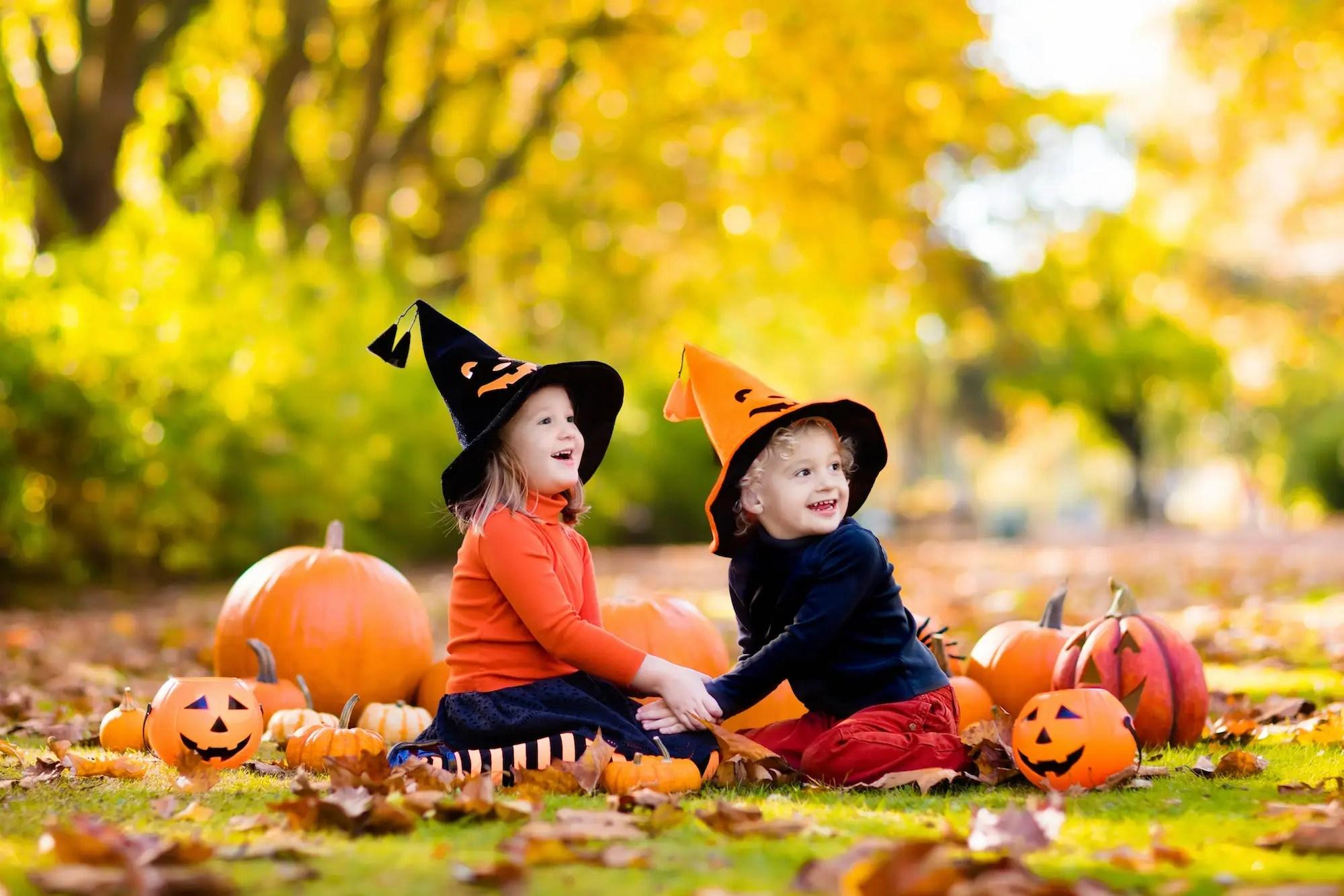 16 Adorable Diy Halloween Costumes For Kids