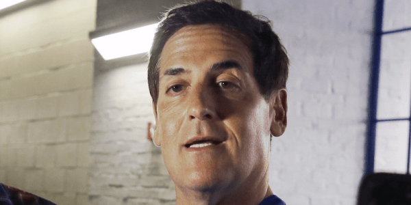 MARK CUBAN: Russia 'had no effect on the election ...
