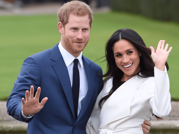 Timeline of Meghan Markle's family drama before and after ...