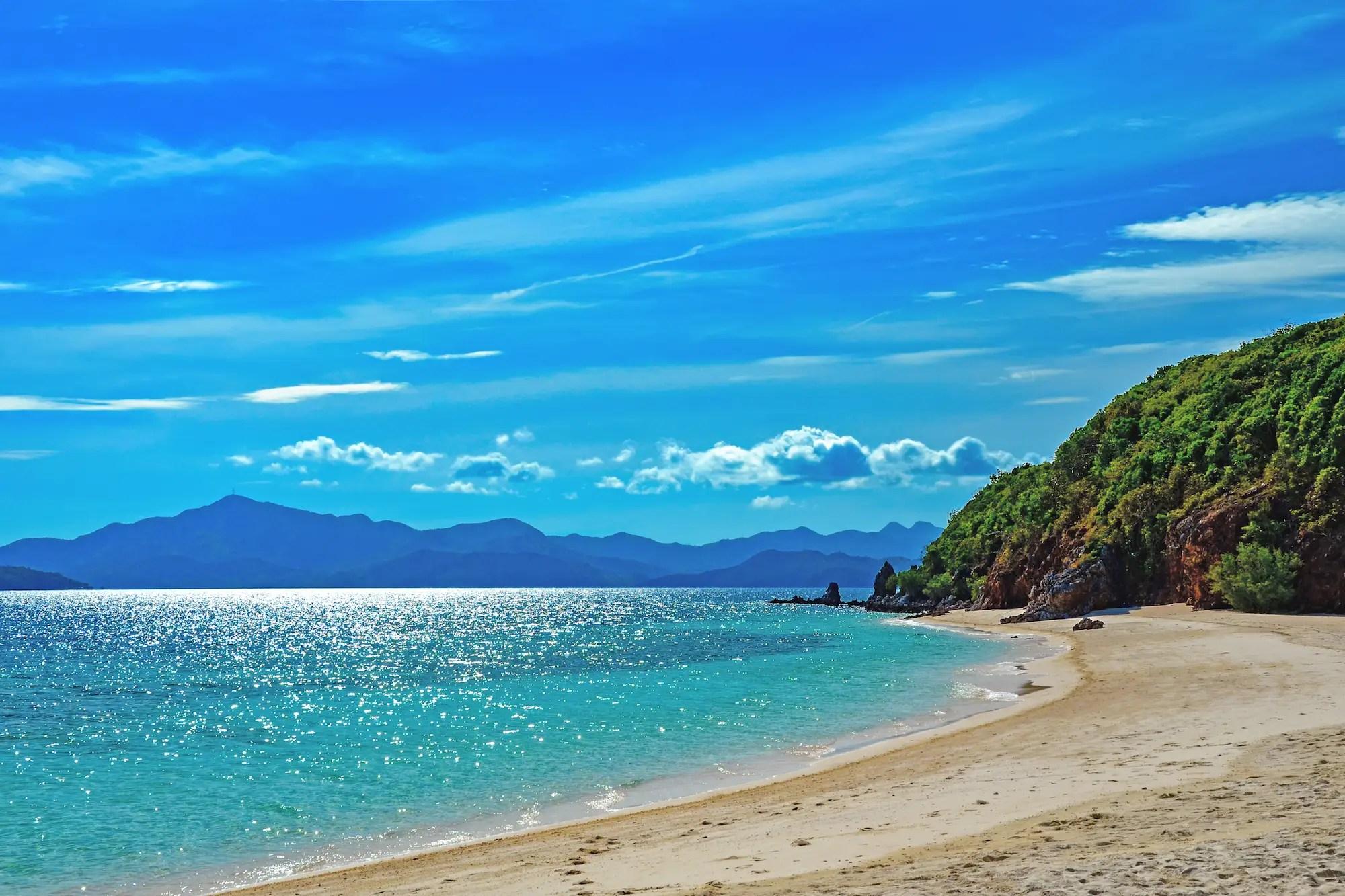 Coron, Philippines.