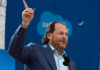 Wall Street wasnt expecting much from Salesforce earnings, but its results and its $15.7 billion Tableau acquisition proved them wrong (CRM)