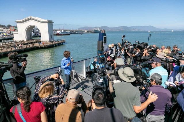the ocean cleanup launch boyan slat