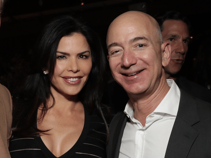 Jeff Bezos had a wild summer of yacht hopping and jetting off to Wimbledon with his girlfriend. Here's how the world's wealthiest person spent his time.