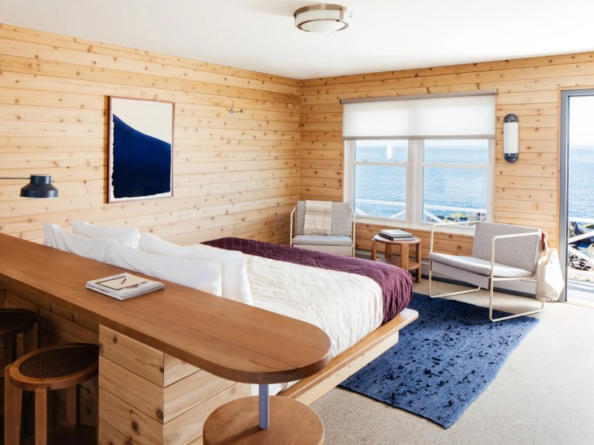 SOUND VIEW motel greenport