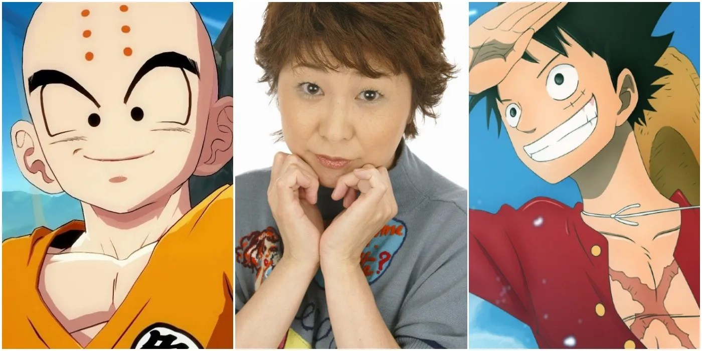 Besides luffy, she has also voiced several famous anime. 10 Of The Most Popular Female Voice Actors In Japan That You Should Know About