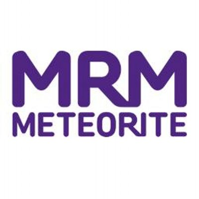 Marketing Agencies in London England - MRM Meteorite