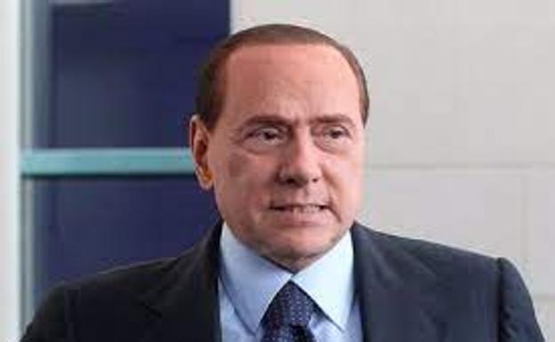 Silvio Berlusconi, former Prime Minister of Italy