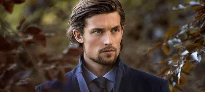 Image Result For Longer Mens Hairstyles