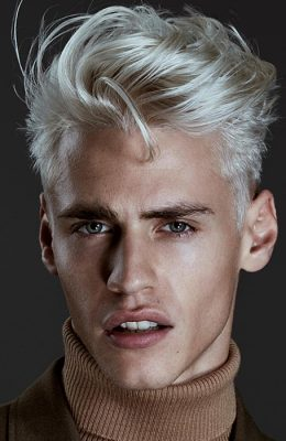 Image Result For Hairstyles For Men With Medium Length Hair