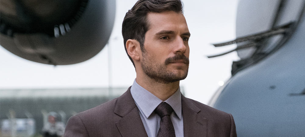 Henry Cavill Style How To Wear A Suit When Youre Huge