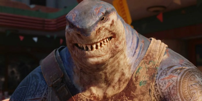 Suicide Squad: Who is King Shark? | Game Rant