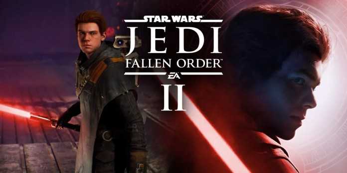 Star Wars Jedi: Fallen Order's Title Has Huge Implications for Future Games