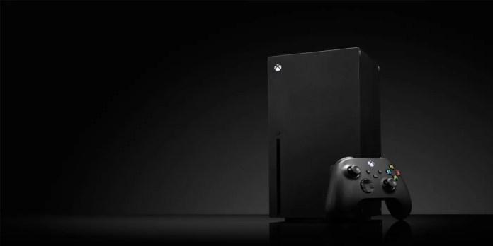 Uk Retailer Box Using Ballots For Chance To Buy Xbox Series X