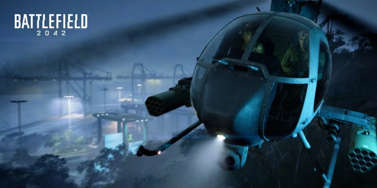 Battlefield 2042 Revealed: Map Size, Player Count, and Release Date -  Neotizen News