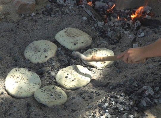 Козацькі коржики на заквасі