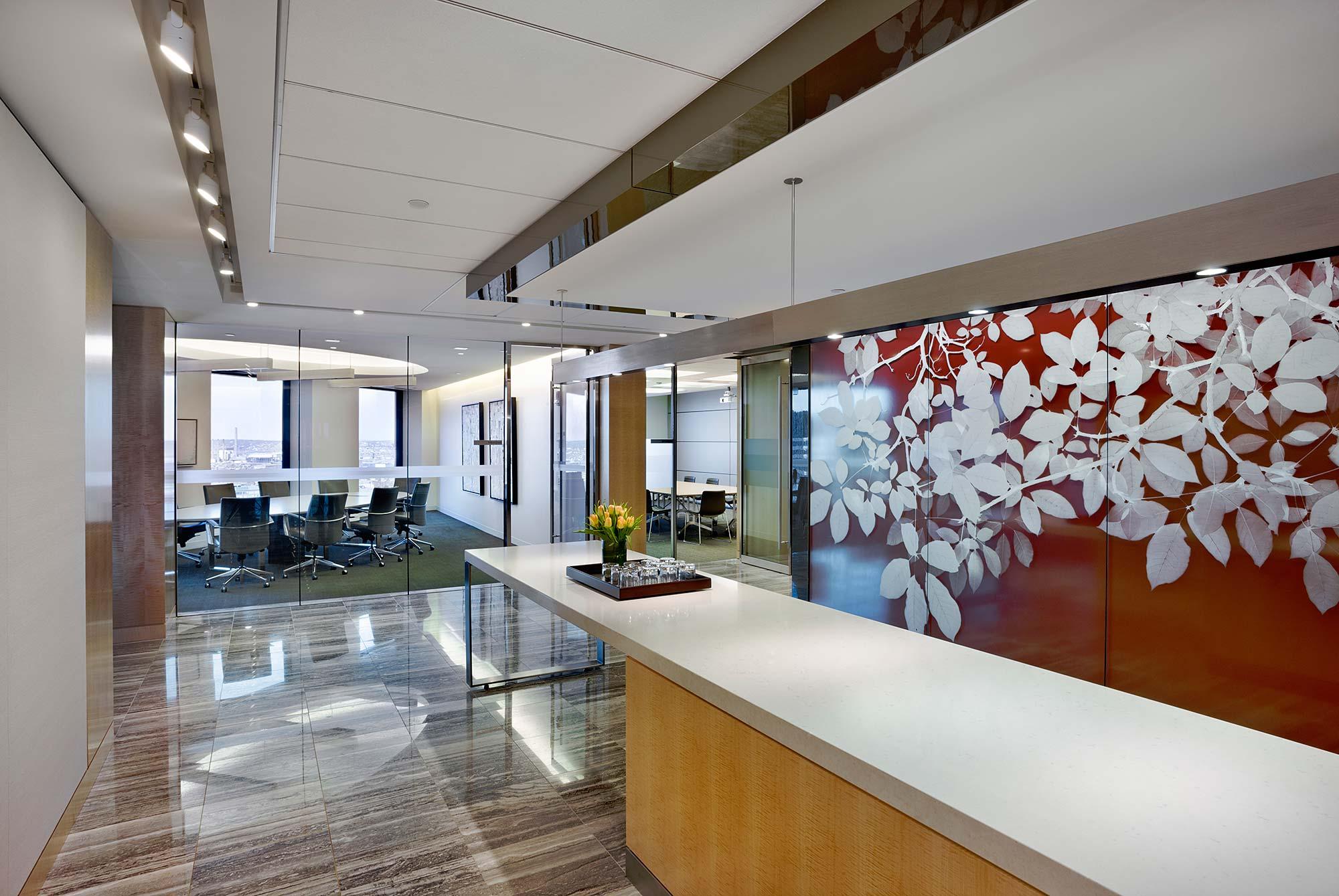 Gensler Boston Celebrates 21 Years Of Amazing Partnerships