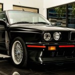 Why The 1990 Bmw M3 Sport Evolution Was The Ultimate Driving Machine