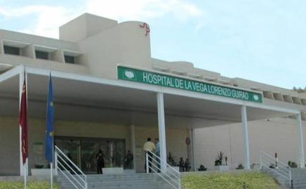 Resultado de imagen de hospital cieza